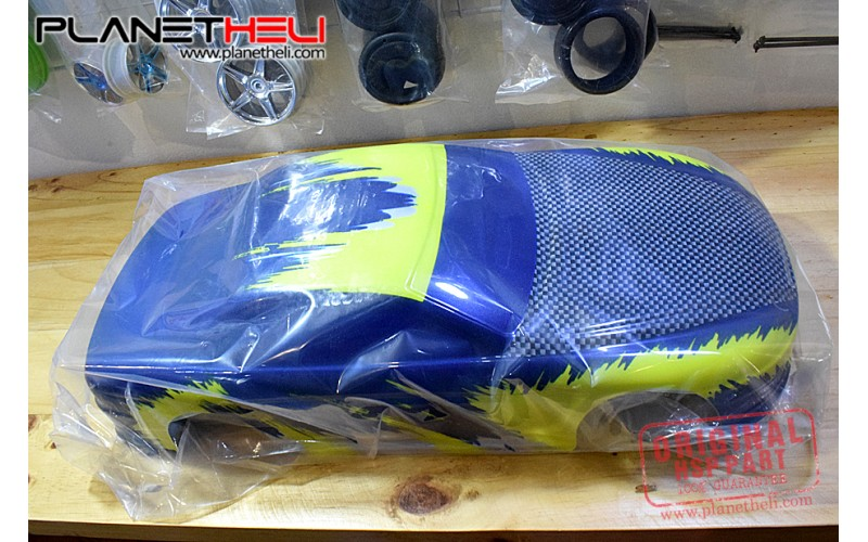 HSP Part RC 1:10 Racing Drift Body 12305