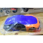 HSP Part RC 1:10 Racing Drift Body 12314