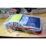 HSP Part RC 1:10 Racing Drift Body 12316