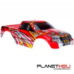 HSP Part RC 1:10 Monster Truck New Body 88007