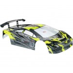 HSP Part RC 1:10 Racing Drift Body 10030-2
