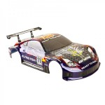 HSP Part RC 1:10 Racing Drift Body 12309