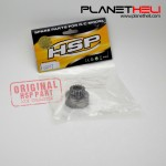 HSP Part Cluct Bell (Single Gear) 02107