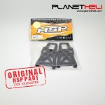 HSP Part Front Lower Suspension Arm 1:10 RC Buggy 06011