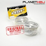 HSP Part Rear Wheel Rim 1:10 RC Buggy 06024P