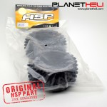 HSP Part Rear Tyre 1:10 RC Buggy 06025