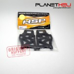 HSP Part Rear Lower Suspension Arm 1:10 RC Monster Truck 08006