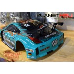 HSP Part RC 1:10 Racing Drift Body 01019