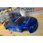 HSP Part RC 1:10 Racing Drift Body 01021