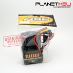 HSP Waterproof 60A Brushless ESC for 1:10 RC Car