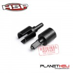 HSP Part Universal Joint Cup C 1:10 RC Cars 02032