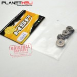 HSP Part Diff. Pinions+Bevel Gears+Pin 02066 RC Car 1:10 Parts