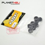 HSP Part Wheel Hex 1:10 RC Cars 02100