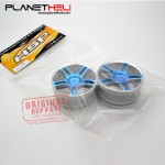 HSP Part Wheel Rim 1:10 RC Racing and Drift 02228P