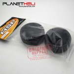 HSP Part Rubber Tyre 1:10 RC Racing and Drift 02116