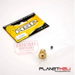 HSP Part Motor Gear 3.17mm (18T) 1:10 RC Car 11120