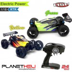 HSP RC Buggy 4wd FULL Propo 1:18 Scale EP RTR Ready To Run 2.4Ghz RC