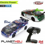 HSP RC Drift on-road 4wd FULL Propo 1:18 Scale EP RTR Ready To Run 2.4Ghz RC
