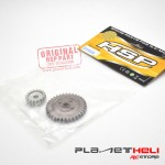 HSP Part Gear 1(35T) Gear2 (17T) 1:10 RC Nitro Engine Truck 08033