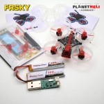 Happymodel Moblite6 Moblite 6 65mm 1S Diamond F4 AIO Whoop FPV Racing Drone  FRSKY