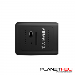 Hawkeye Firefly Micro 2 Camera - 160 Degrees 2.5 K HD Action Camera FPV Recording Built-In Battery Low Latency