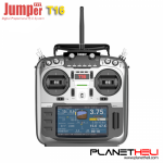 Jumper T16 V1 Open Source Multi-protocol Radio without Internal Transmitter