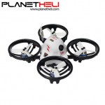 Kingkong ET Series ET100 100mm Micro 800TVL Camera 16CH 25mW 100mW VTX RC Multirotor Quadcopter BNF Flysky