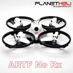 Kingkong ET Series ET125 125mm Micro 800TVL Camera 16CH 25mW 100mW VTX RC Multirotor Quadcopter ARTF No Rx