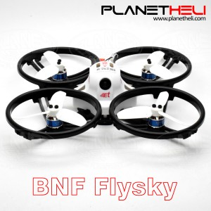 Kingkong ET Series ET125 125mm Micro 800TVL Camera 16CH 25mW 100mW VTX RC Multirotor Quadcopter BNF Flysky