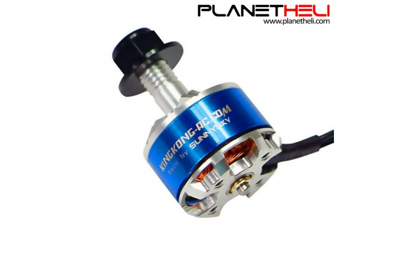 LDARC XT1406 3600KV Brushless Motor For FPV Racing Drone RC Quadrocopter (CW or CCW)
