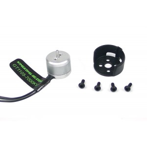 Kingkong Brushless Motor GT1105 7000KV Brushless motor for Mini Class 130 RC Drone