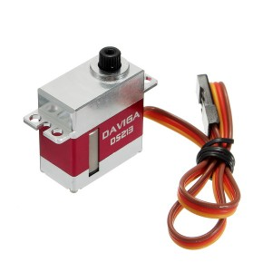 KST DAVIGA DS213MG 3KG 16g Micro Digital Servo
