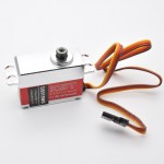 KST DS515MG Metal Medium Digital Cyclic Servo for 500 helicopter