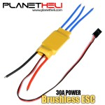 Brushless ESC Electronic Speed Controller 30A