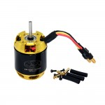 Scorpion HK2520-1880 KV Brushless motor