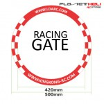 LDARC Racing gate for Racing Drone ID420mm xOD500mm