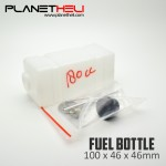 Fuel Tank 180cc for Nitro and Gas Engine RC Airplane RC Car RC Boat