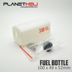 Fuel Tank 200cc for Nitro and Gas Engine RC Airplane RC Car RC Boat