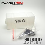 Fuel Tank 350cc for Nitro and Gas Engine RC Airplane RC Car RC Boat
