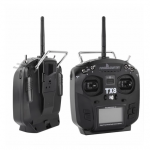 RadioMaster TX8 2.4G 12CH Hall Gimbal Transmitter Internal Multi-Protocol Remote Controller