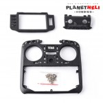 Radiomaster TX16S Face Plate Carbon Gold