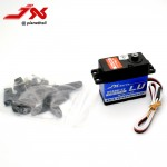 JX DC5821LV 20KG Waterproof Metal Gear Large Torque Digital Coreless Servo for RC Car and RC Boat