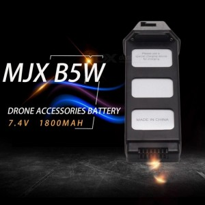 Original MJX 7.4V 1800mAh Lithium Battery For MJX B5W