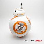 Star Wars Ball 2.4G Remote Control intelligent with sound
