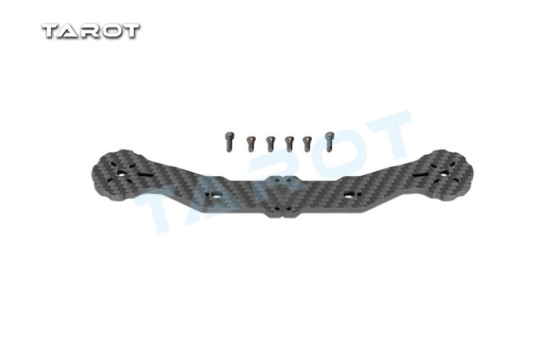 Tarot 4mm Front Arm for 250C TL250B2