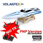 Volantex V792-2 Brushless RC Boat PNP