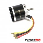 Volantex 3720-1750KV Brushless Motor suitable for Vector 80/SR (80-100cm Boat Size)