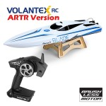 Volantex V792-2 Brushless RC Boat ARTR