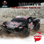 WLtoys L323 2.4GHz 2WD 1/10 45km/h Brushed Electric RTR Short-Course Vehicle RC Car
