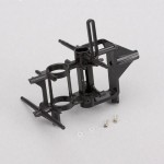 WLToys V955 Main shaft with collar and hardware